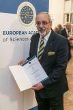 Profesor Bogusław Buszewski członkiem Europejskiej Akademii Nauki i Sztuki